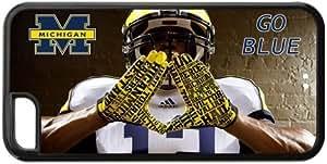 diy phone caseNCAA Michigan Wolverines iphone 5c Hard Case Michigan Wolverines Logo Jersey Cases Back Cover at NewOnediy phone case