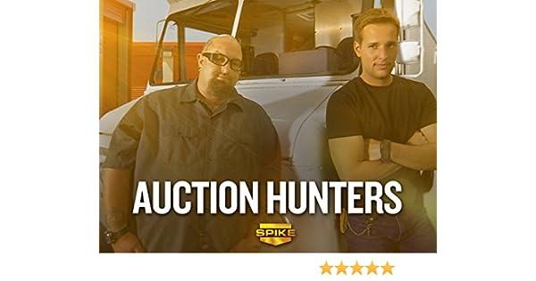 Auction hunters carolyn dating sim