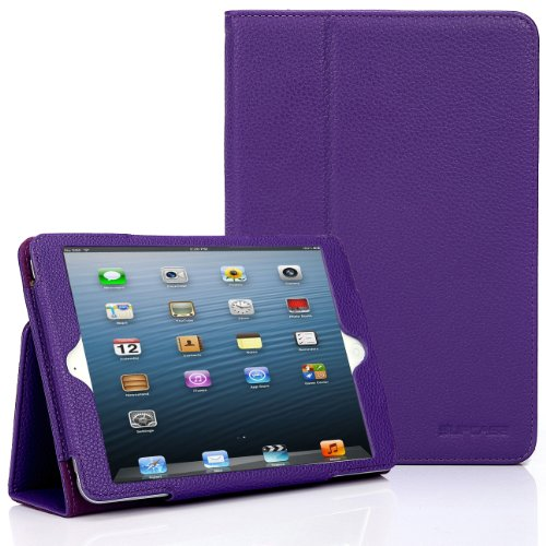 SupCase Leather 7 9 Inch Purple MN 62A PL