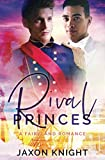 Rival Princes: A gay mm contemporary sweet romance (Fairyland Romances)