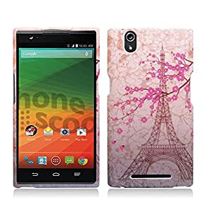 **PDA**For ZTE ZMax Z970 (T-Mobile) Image, Eiffel