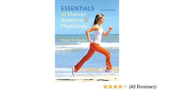 Essentials of human anatomy & physiology (8th edition) (essentials.