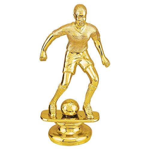 Trophy Crunch 5 in Soccer Trophy Topper