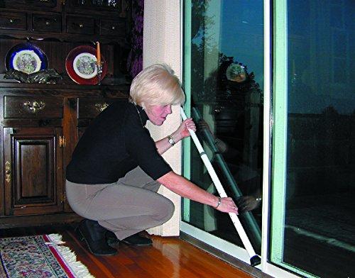 Mace 80115 MACE Big Jammer Door Brace