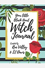 Your little Black Heart Witch Journal Paperback