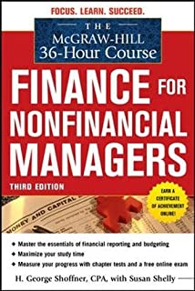 The mcgraw hill 36 hour course in finance for non financial managers the mcgraw hill 36 hour course finance for non financial managers 3 fandeluxe Gallery