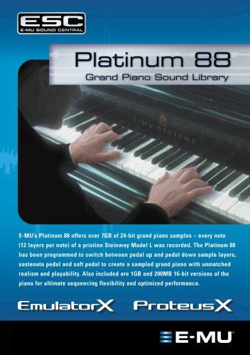 Emu Piano - 4