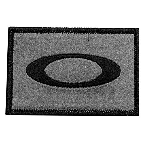 Oakley Men's SI Ellipse Morale Velcro Patch, 2