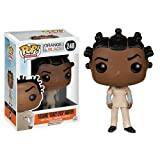 Funko POP Orange Is the New Black Suzanne Crazy Eyes Warren Exclusive Toy Vinyl Figure by FunKo