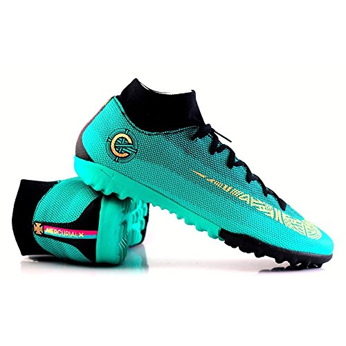 Nike SuperflyX 6 Academy CR7 TF - Uomo verde