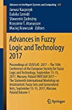 img - for Advances in Fuzzy Logic and Technology 2017: Proceedings of: EUSFLAT-2017   The 10th Conference of the European Society for Fuzzy Logic and ... in Intelligent Systems and Computing) book / textbook / text book
