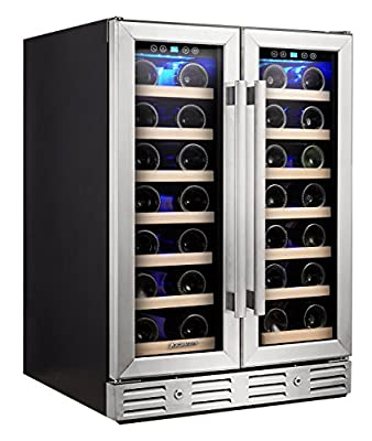 Kalamera built-in series wine cooler-KRC-70AO150C90A170404619