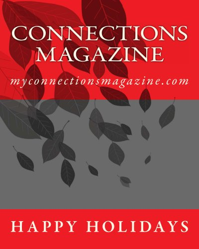 Connections Magazine: My Connections Magazine by [Adel, Eddie]
