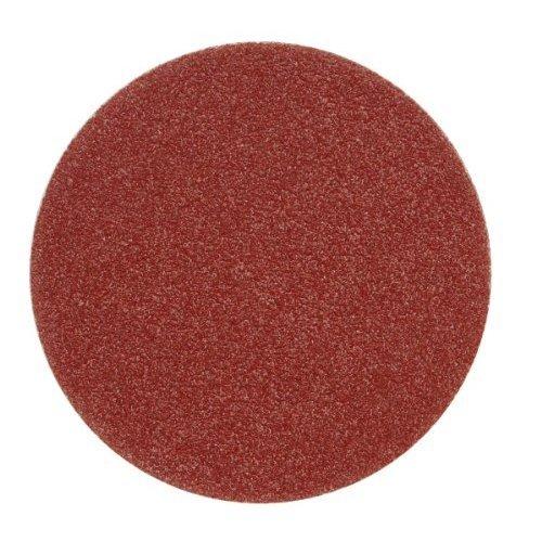Yato 08558–Abrasive Disc (Klettverschluss) 5pcs P80 VOREL B002TI26KS