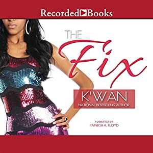 The Fix Audiobook