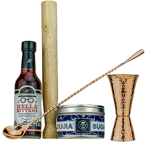 (Prince of Scots Classic Old Fashioned Kit)