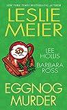 img - for Eggnog Murder book / textbook / text book