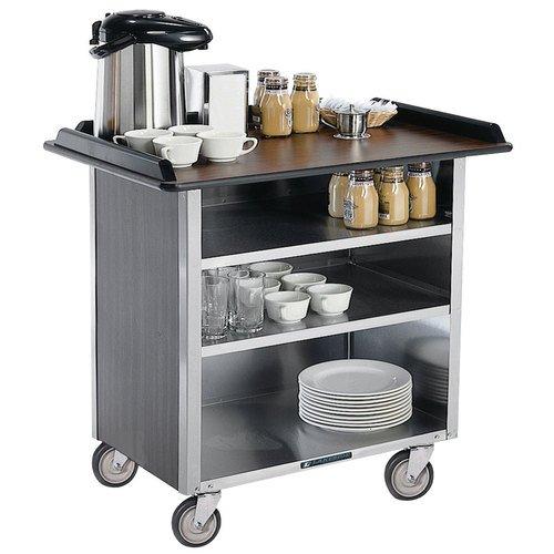 Beverage Service Cart - Lakeside 678 Beverage Service Cart (3) 21