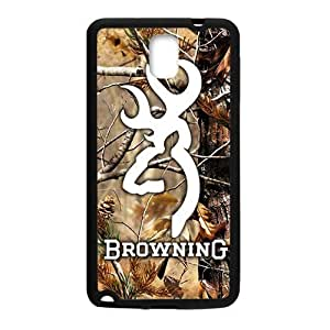 Browning Cell Phone Case for Samsung Galaxy Note3 by ruishername