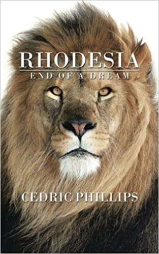 Book Rhodesia