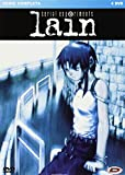 Serial Experiments Lain - Complete Box Set (4 Dvd) [Italian Edition]