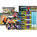 KettleWorx 8 Week Rapid Evolution DVD Set