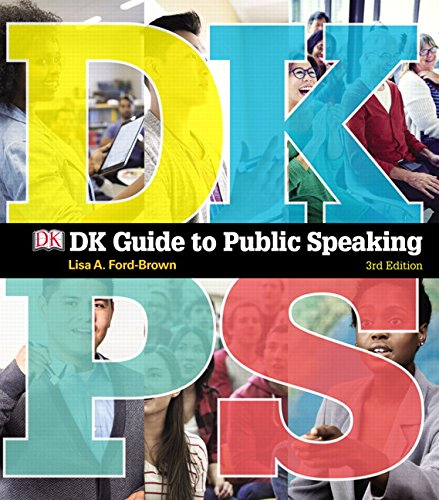 134380894 - DK Guide to Public Speaking (3rd Edition)