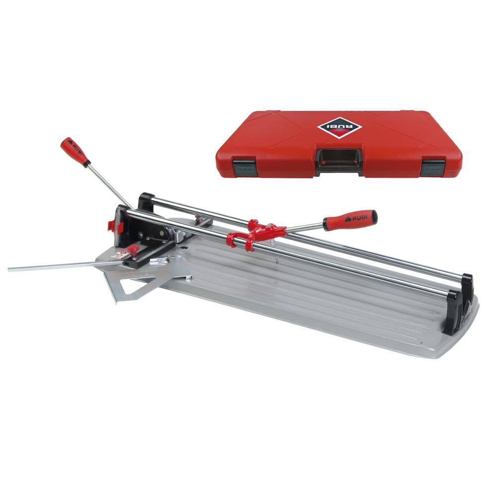 RUBI TOOLS TS-66-MAX Tile Cutter with Case Ref.18974 by RUBI TOOLS
