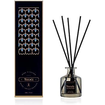 Amazon.com: Yoocylii Fragrances Reed Diffuser Set