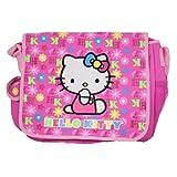 Sanrio Hello Kitty Messenger Bag, Bags Central