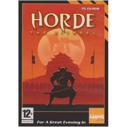 Horde the Citadel (Rise Of Nations Rise Of Legends 2)