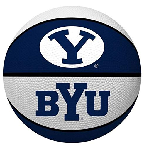 Rawlings BYU Brigham Young University Full Size Crossover Basketball