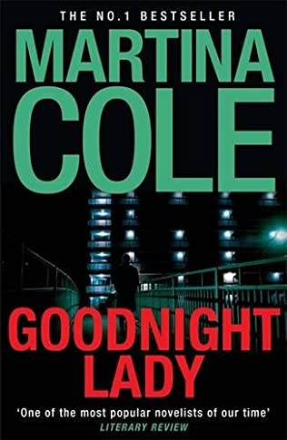 book cover of Goodnight Lady