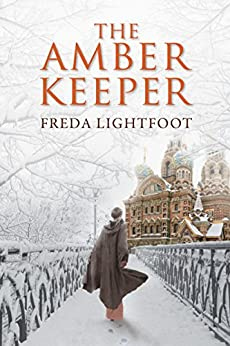 Amber Keeper Freda Lightfoot ebook product image