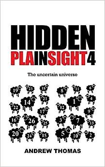 Descargar Libro Mas Oscuro Hidden In Plain Sight 4: The Uncertain Universe En PDF