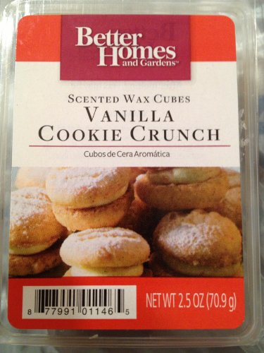 Better Homes Gardens Vanilla Cookie product image