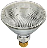 Philips Heat Lamp Clear PAR38 Light Bulb: 175-Watt, MED SKT Base