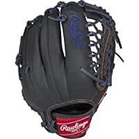 Rawlings Sporting Goods Select Pro Lite Spl175-0/3, 11.75,Black/Blue/Orange