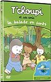 "Afficher ""T'choupi et ses amis<br /> La balade en forêt"""