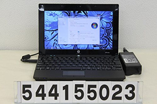 hp HP Mini 5103 AtomN550-1.5GHz 2GB 128SSD 11n 10.1W