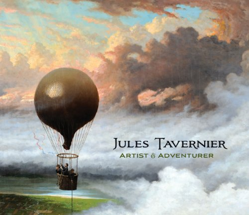 Jules Tavernier Artist and Adventurer