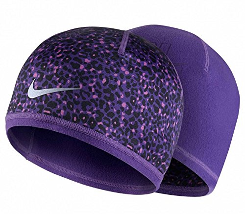 Nike Women's Run Lotus Beanie (Reversible Womens Beanie)