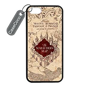 Harry Potter iPhone 5 5s Cases-Shability Provide Superior Cases For iPhone 5 5s
