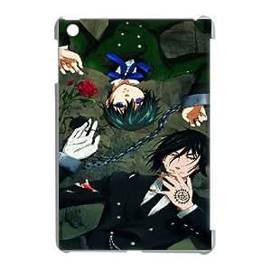 Black Butler For ipad mini Phone Cases REF912142