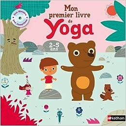 Mon premier livre de Yoga (1CD audio): Amazon.es: Marion ...