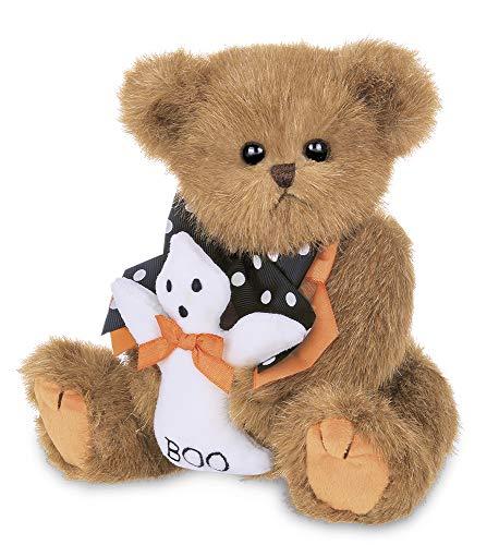 Bearington Beary Scary, Plush Stuffed Animal Halloween Teddy Bear with Ghost, 12 inches for $<!--$19.95-->