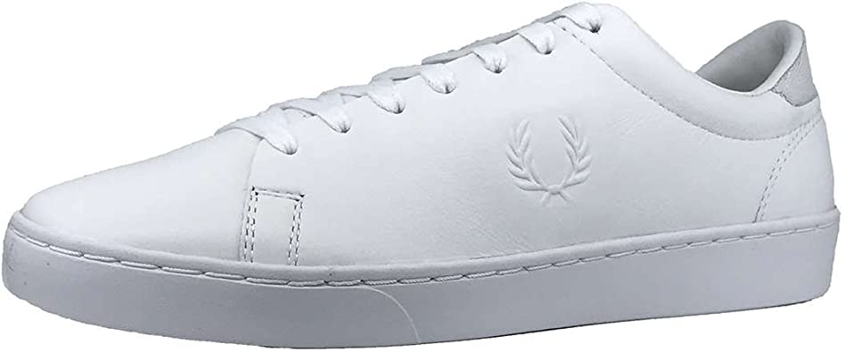 Spencer Premium Leather Sneakers