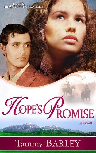 Hope's Promise (Sierra Chronicles Book ()