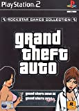 Grand Theft Auto III and Grand Theft Auto: Vice City - Double Pack (PS2)