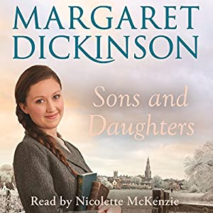 Sons and Daughters Audiobook